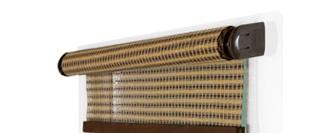 Rolety bambusowe / maty